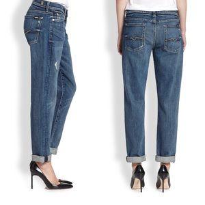 7FAM • Josefina Boyfriend Jeans